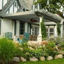 Garage Pergola Designs by 44 Best Pergolas Arbors U0026 Trellis Images On Pinterest Gardens
