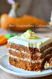 recette de cuisine cake recette carrot cake gâteau aux carottes le cuisine de samar