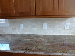 Kitchens With Glass Tile Backsplash Home Design 87 Enchanting Kitchen Glass Tile Backsplashs