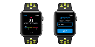 Map Your Run Essential Apple Watch 2 Apps That Make The Most Of Your Smartwatch