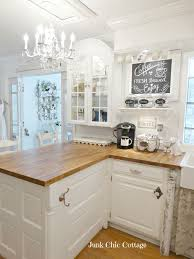 shabby chic kitchen design ideas best 25 country chic kitchen ideas on country chic