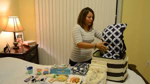 babyshower gift basket for boy youtube