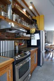 Corrugated Metal Backsplash For The Home Pinterest - Corrugated metal backsplash