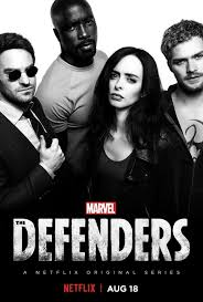 the defenders u0027 are saving us all with new motion posters
