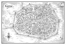 Walled Garden City Guilds by 350 Best Like Images On Pinterest Fantasy Map Cartography And