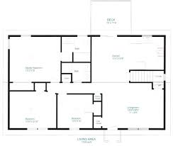 simple house plans the plan below is a habitat for humanity i will