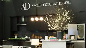 Architectural Digest Home Design Show In New York City Events Architectural Digest
