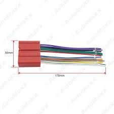mazda wiring harness wiring diagram byblank