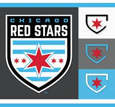 Stars On Chicago Flag Chicago Red Stars New Logo Sports Logos Chris Creamer U0027s Sports