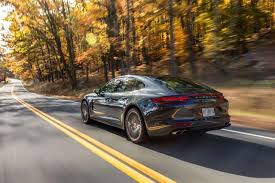 Porsche Panamera 2017 - the 2017 porsche panamera 4s is the new autobahn king the drive