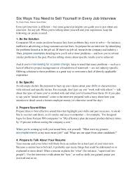bunch ideas of examples of cover letter describing yourself in