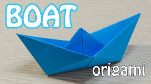 How To Make Boat From Paper - how to make a paper boat origami tutorial yacht charter world
