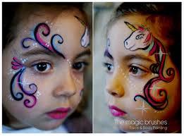 Cheetah Face Makeup For Halloween 83 Best Face Painting Images On Pinterest Body Painting Face