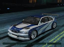 need for speed bmw igcd bmw m3 gtr in need for speed carbon