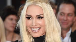 gwen stefani u0027i would be blessed with a son u0027 entertainment