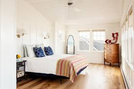 beach cottage bedroom ideas beach style bedroom with a beach
