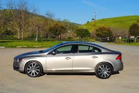 volvo test drive 2016 volvo s60 t5 inscription test drive review autonation drive