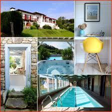 chambres hotes biarritz chambres d hotes biarritz fresh mes meilleures adresses de maisons
