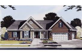 one floor houses eplans country house plan beautiful and spacious one