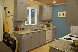 is painting kitchen cabinets a idea painted kitchen cabinet ideas photos 674 painted kitchen cabinet