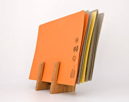 Orange Desk Accessories by File Holder File Organizer Sorter Desk Accessories