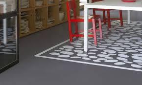 carrelage pour sol de cuisine peinture pour sol carrelage parquet et sol de garage