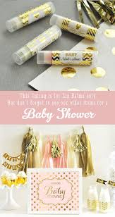 pink and gold baby shower ideas pink and gold baby shower favors baby girl party favors