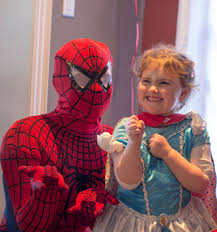 herotime u2013 superhero party toronto kitchener hamilton