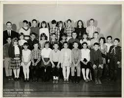 mr rath u0027s 4th grade roaring brook class horace greeley class of 1974