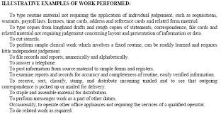 state of rhode island division of human resources classification