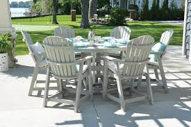 comfo back dining seating
