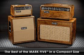 Mesa Boogie Mark V Cabinet Mesa Boogie Mark Five 25 Head And Cabinets Are Here The Tone