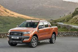 Ford Ranger Truck Topper - 5 features and specs in the european ford ranger ford truck