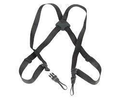 Comfortable Strap On Harness Bino Cam Harness Adjustable Harness For Cameras And Binoculars