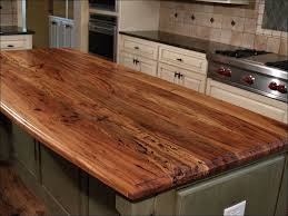 kitchen custom butcher block island top butcher block