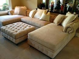 custom sectional sofas leather chesterfield sectional tulipromance com