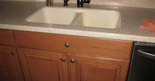 Cutting Corian Countertops Replacing A Corian Sink With A Farmhouse Sink Hometalk