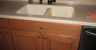 Cutting Corian Countertops Replacing A Corian Sink With A Farmhouse Sink Hometalk
