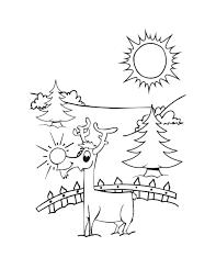 christmas reindeer coloring books to print brandsomasz com