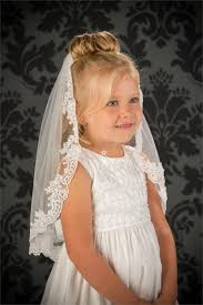 communion headpieces girl s veils and headpieces for communion and weddings