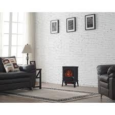 chimneyfree heater electric infrared quartz stove portable
