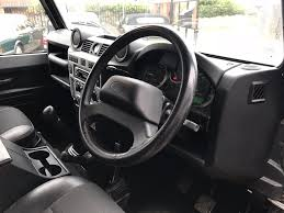 land rover defender convertible for sale used land rover defender for sale essex