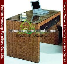 Rattan Computer Desk Water Hyacinth Chest Water Hyacinth Chest Suppliers And
