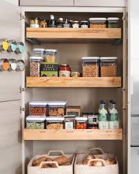 kitchen storage design ideas small kitchen storage ideas for a more efficient space martha