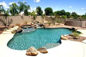 backyard pool landscape design ideas modern pool landscape design