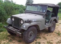 m38 jeep m38 a1