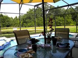 lake view private pool u0026 spa close to disney game room orlando