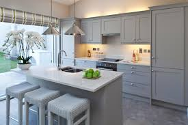 gray kitchen white cabinets appliance gray kitchen cabinets with white countertops best off