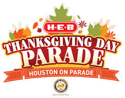 h e b thanksgiving day parade
