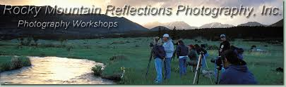 colorado photographers rocky mountain reflections photography workshops colorado